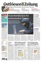 Printartikel Ostfriesen Zeitung