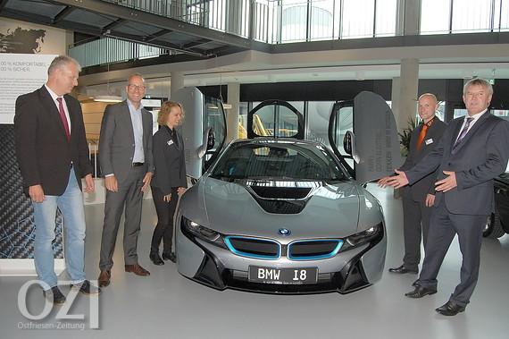 Harry Hol Schon Mal Das Elektro Auto Ostfriesen Zeitung