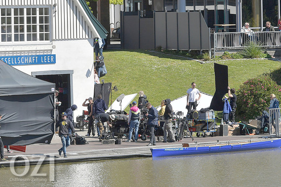 Friesland Krimiserie