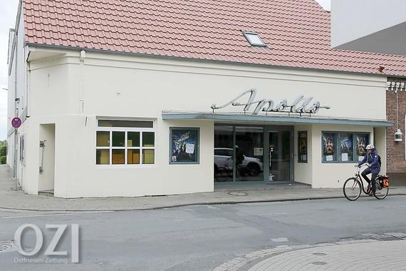 Apollo Theater Norden