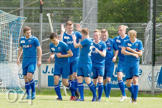 Fussball Emden