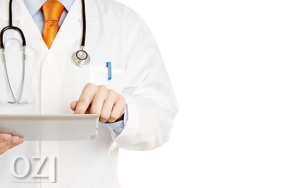 Noch immer kein neuer Hausarzt für Hinte - Ostfriesen-Zeitung