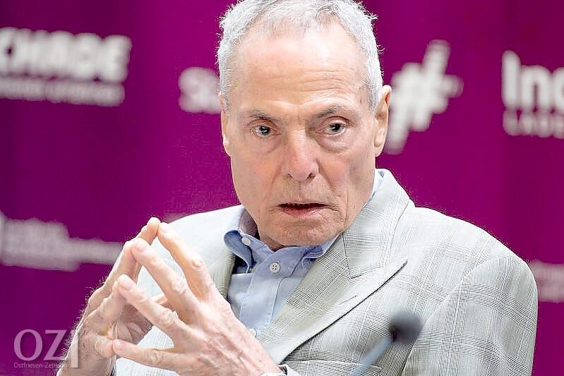 Schauspieler Dieter Laser Gestorben