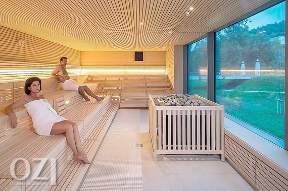sauna erweiterung erhitzt die gem ter ostfriesen zeitung. Black Bedroom Furniture Sets. Home Design Ideas