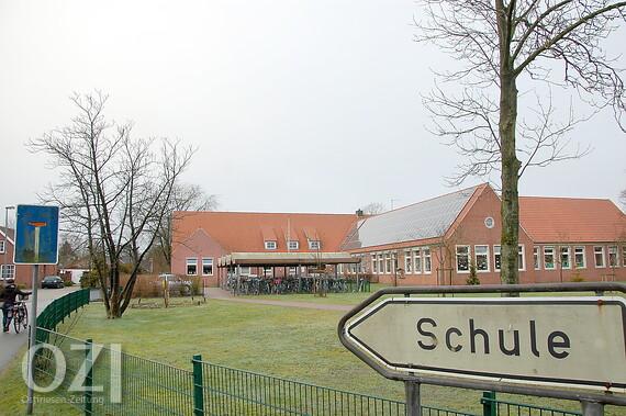 Grundschule Ihrhove weiter ohne Chef - Ostfriesen-Zeitung