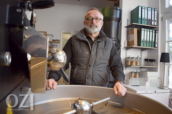 auricher kaffee kommt auf globalen markt ostfriesen zeitung. Black Bedroom Furniture Sets. Home Design Ideas
