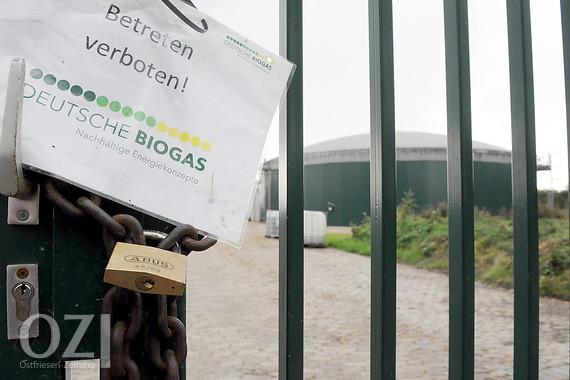 Schweres gesch tz gegen biogas baron ostfriesen zeitung for Spiegel nachrichtenmagazin