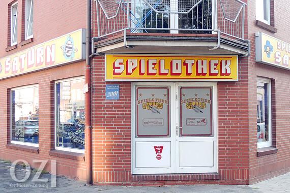 Spielothek Emden