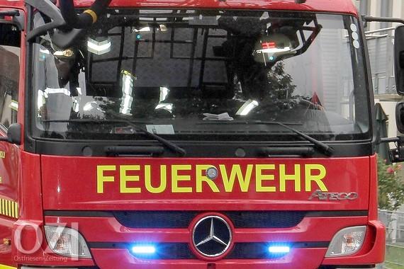 Trockner brannte in wohnhaus in esens ostfriesen zeitung