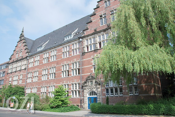 Ubbo Emmius Gymnasium
