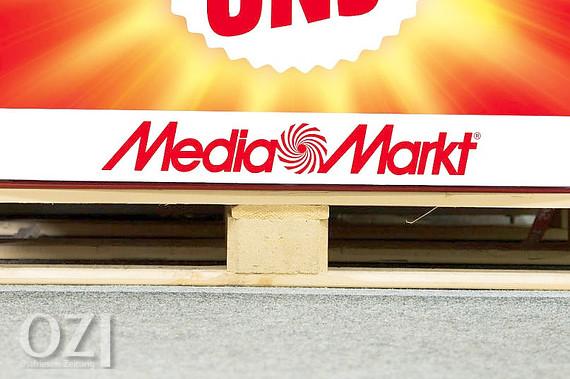 media markt zieht in leeraner ems park ostfriesen zeitung. Black Bedroom Furniture Sets. Home Design Ideas