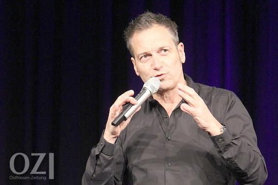 Dieter Nuhr Neues Programm 2021
